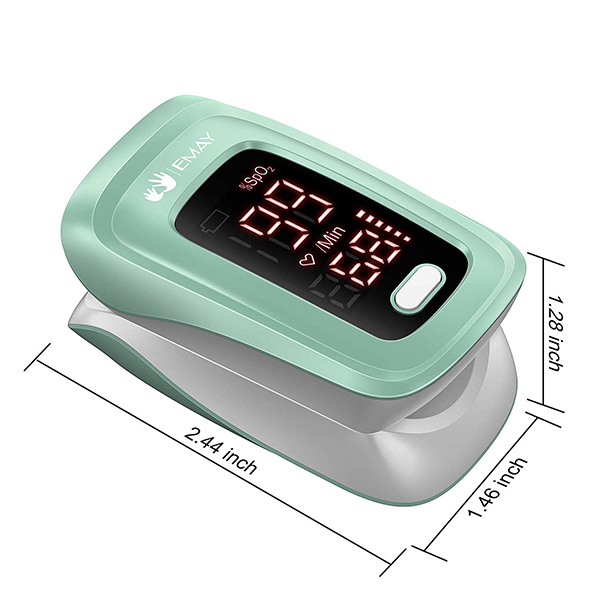 Pulse Oximeter for Adults